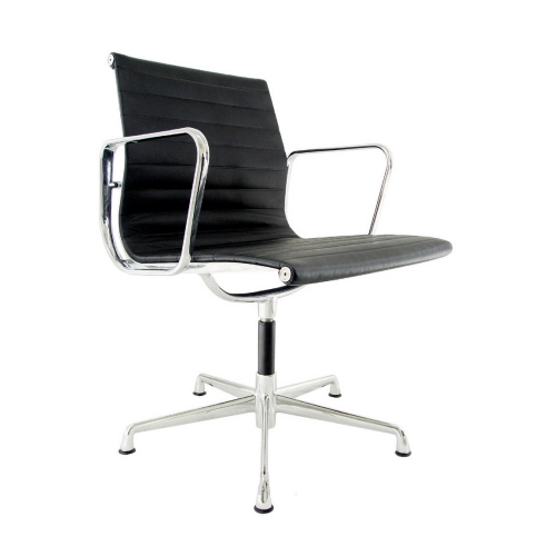 m344 eames style office chair white and gold modern task chairs