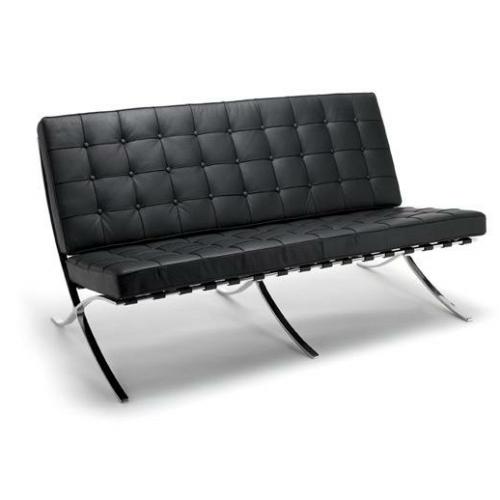 Pavillion 3 Seater Sofa The Natural Furniture Company Ltd