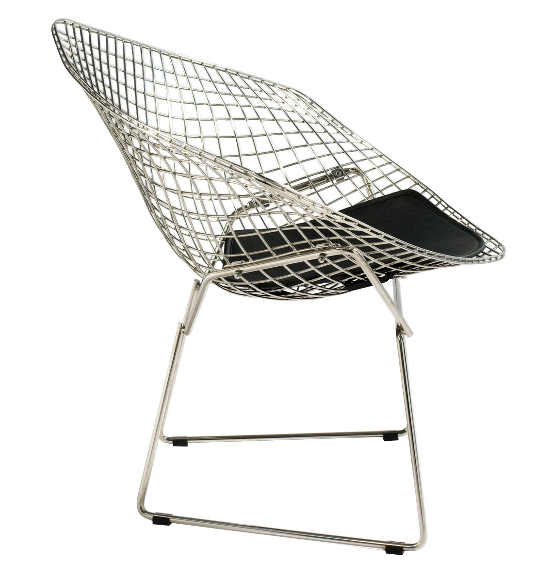 bertoia diamond wire chair the natural furniture company ltd. Black Bedroom Furniture Sets. Home Design Ideas