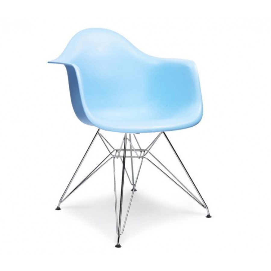 Eames style dar chair the natural furniture company ltd for Eames chair nachbau england