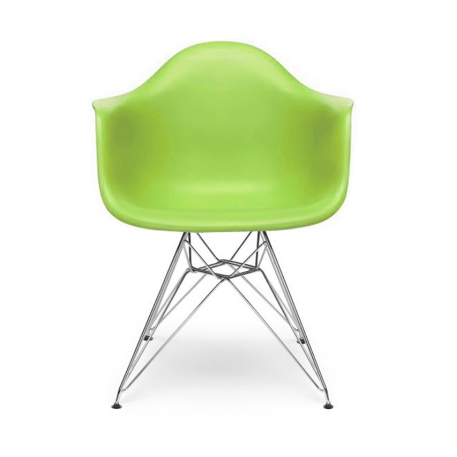 Eames Style DAR Chair The Natural Furniture Company Ltd