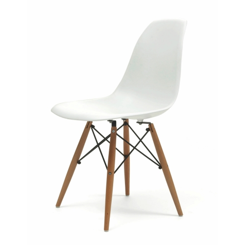home dining dining side chairs eames style dsw dining chair