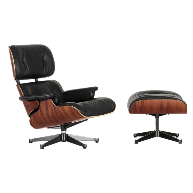 Sensational Eames Style Lounge Chair And Ottoman Pdpeps Interior Chair Design Pdpepsorg