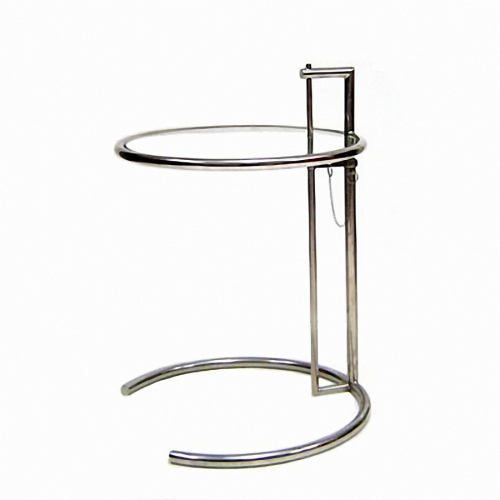eileen gray side table the natural furniture company ltd. Black Bedroom Furniture Sets. Home Design Ideas