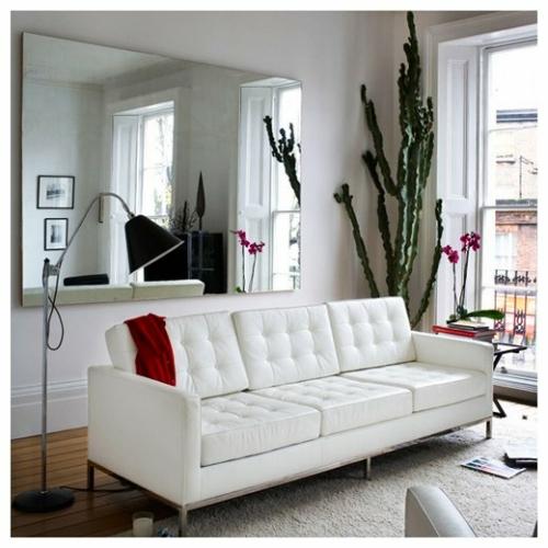 Knoll Home Design Shop: Florence Knoll Inspired 2 Seater Sofa