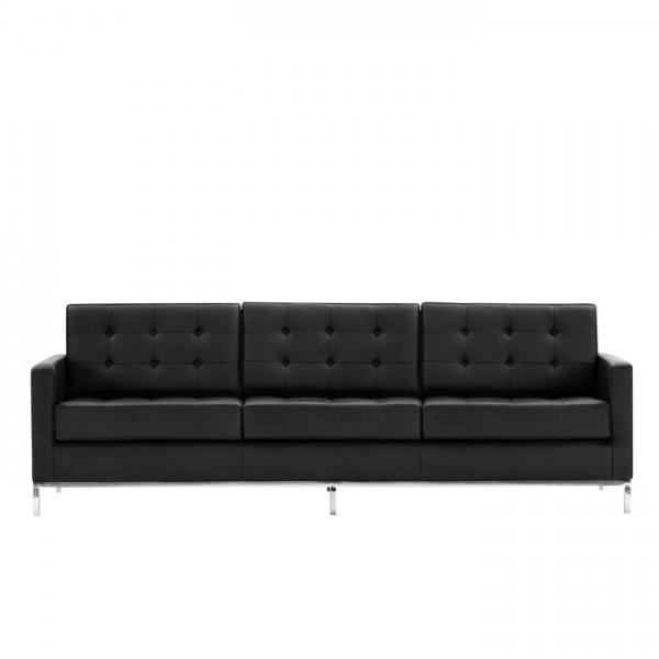Florence-Knoll-3-seater-Sofa-Black-Leather-.jpg