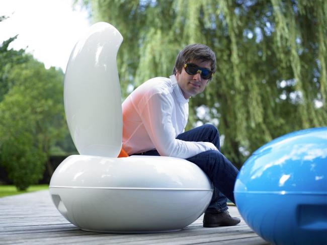 garden egg chair the natural furniture company ltd. Black Bedroom Furniture Sets. Home Design Ideas