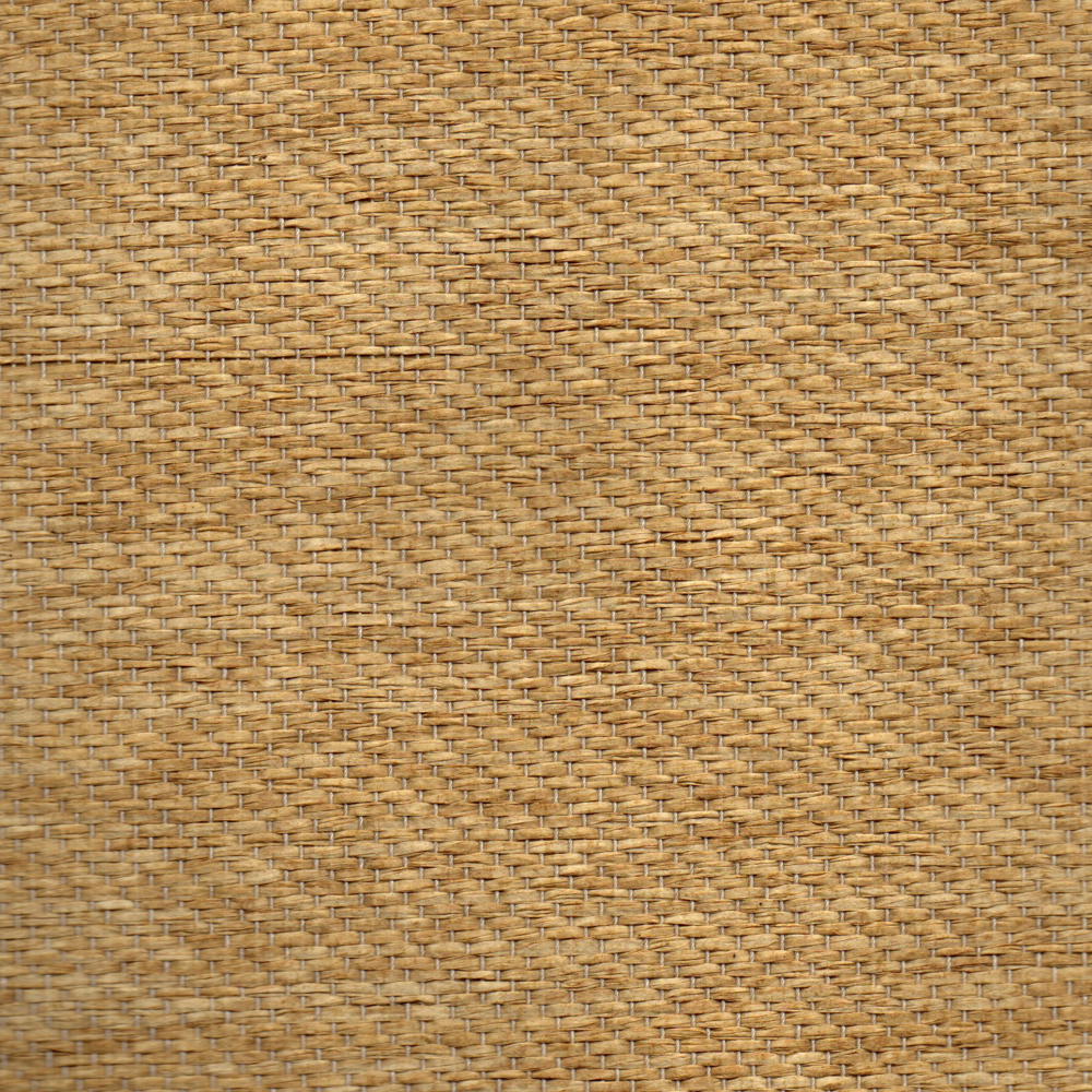 golden corn grasscloth wallcovering the natural
