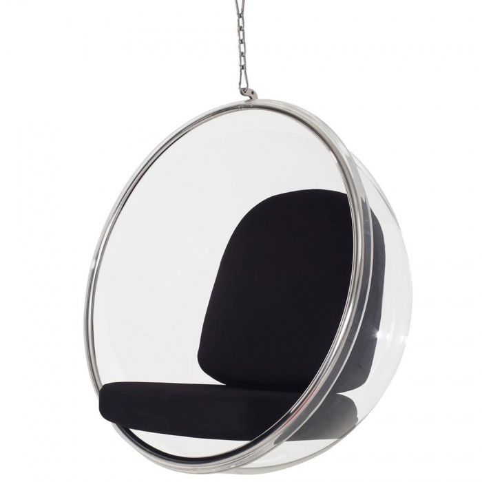 hanging bubble chair the natural furniture company ltd. Black Bedroom Furniture Sets. Home Design Ideas
