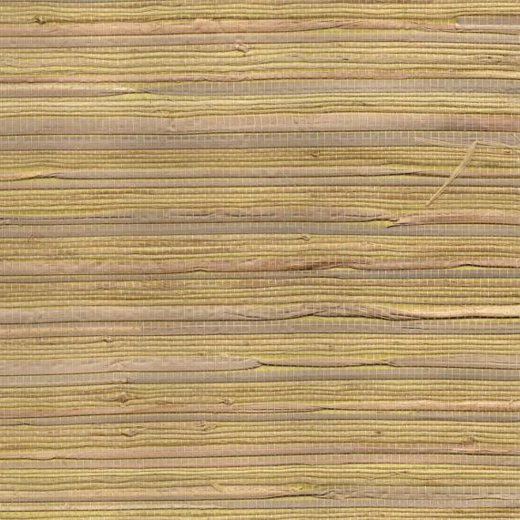 mild citrus grasscloth wallpaper