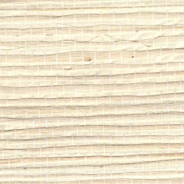 White Grasscloth Wallpaper: Polar White Grasscloth Wallpaper