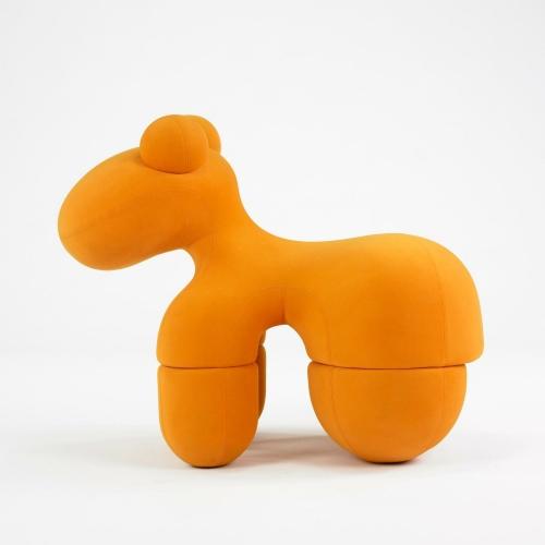 Pony Chair