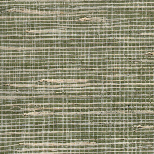 Modern Wallpaper Sage Green Metallic Faux Grasscloth: Sage Grasscloth Wallcovering