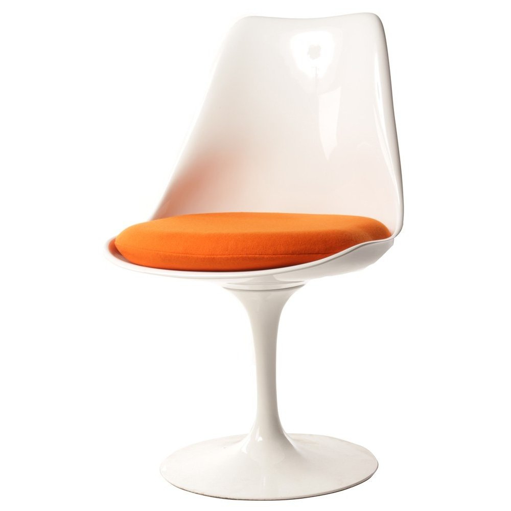 Tulip Armless Chair The Natural Furniture Company Ltd
