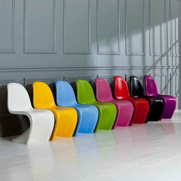 Verner Panton S Chair