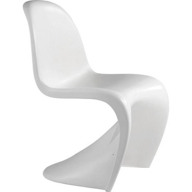 verner panton s chair the natural furniture company ltd. Black Bedroom Furniture Sets. Home Design Ideas