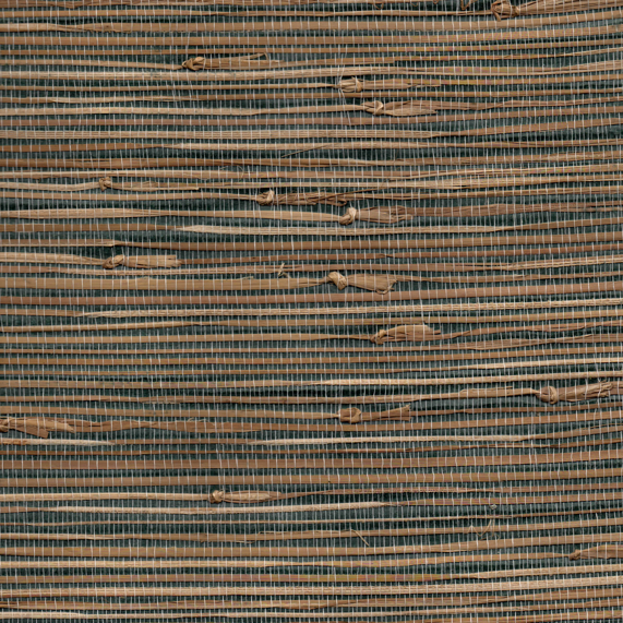 Paper Wall Covering : Watermelon grasscloth wallpaper the natural furniture