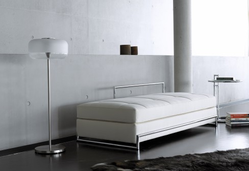 Eileen Gray Style Daybed The Natural Furniture Company Ltd