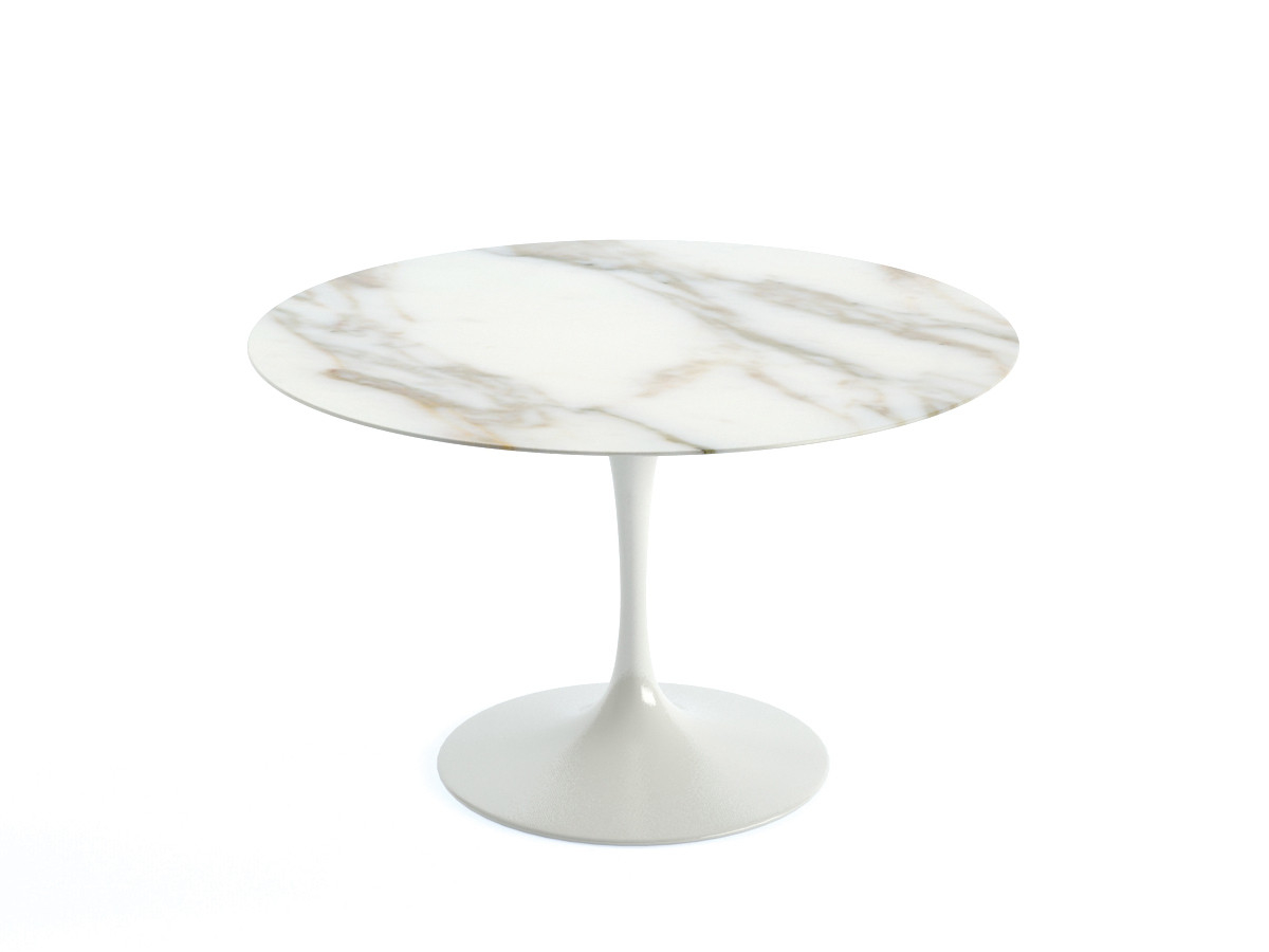 tulip table marble 120cm the natural furniture company ltd. Black Bedroom Furniture Sets. Home Design Ideas