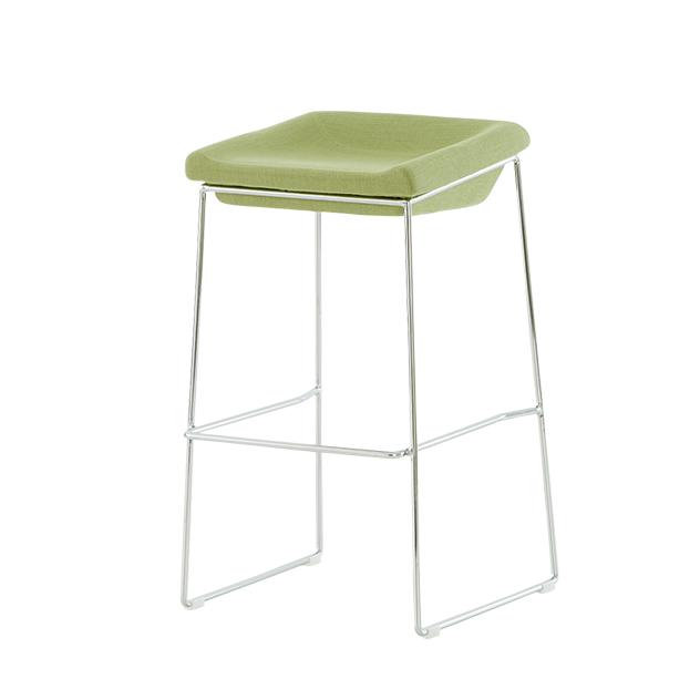 Sonar Bar Stool The Natural Furniture Company Ltd : Sonar bar stool Sage linen mix1 from thenaturalfurniturecompany.co.uk size 632 x 632 jpeg 71kB