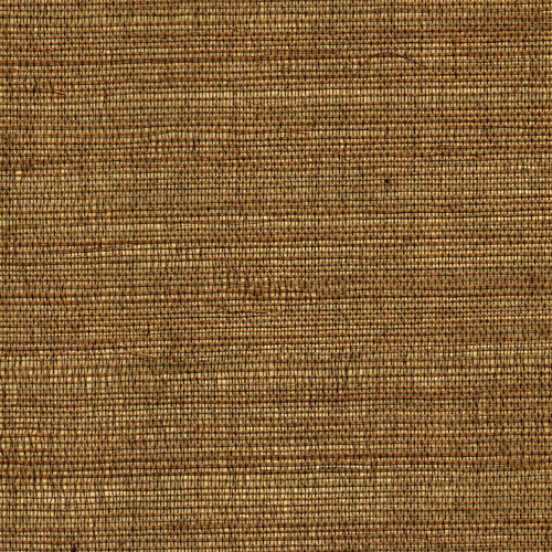 Sunset Gold Grasscloth Wall Covering