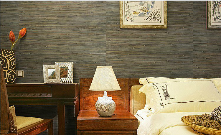 Installation tips on hanging Grasscloth wallpapers