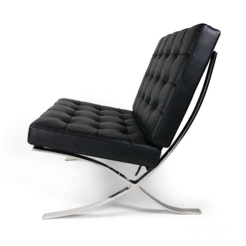 Pavilion Chair The Natural Furniture Company Ltd