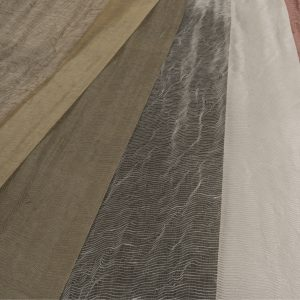 Luxury Textile Wall Coverings