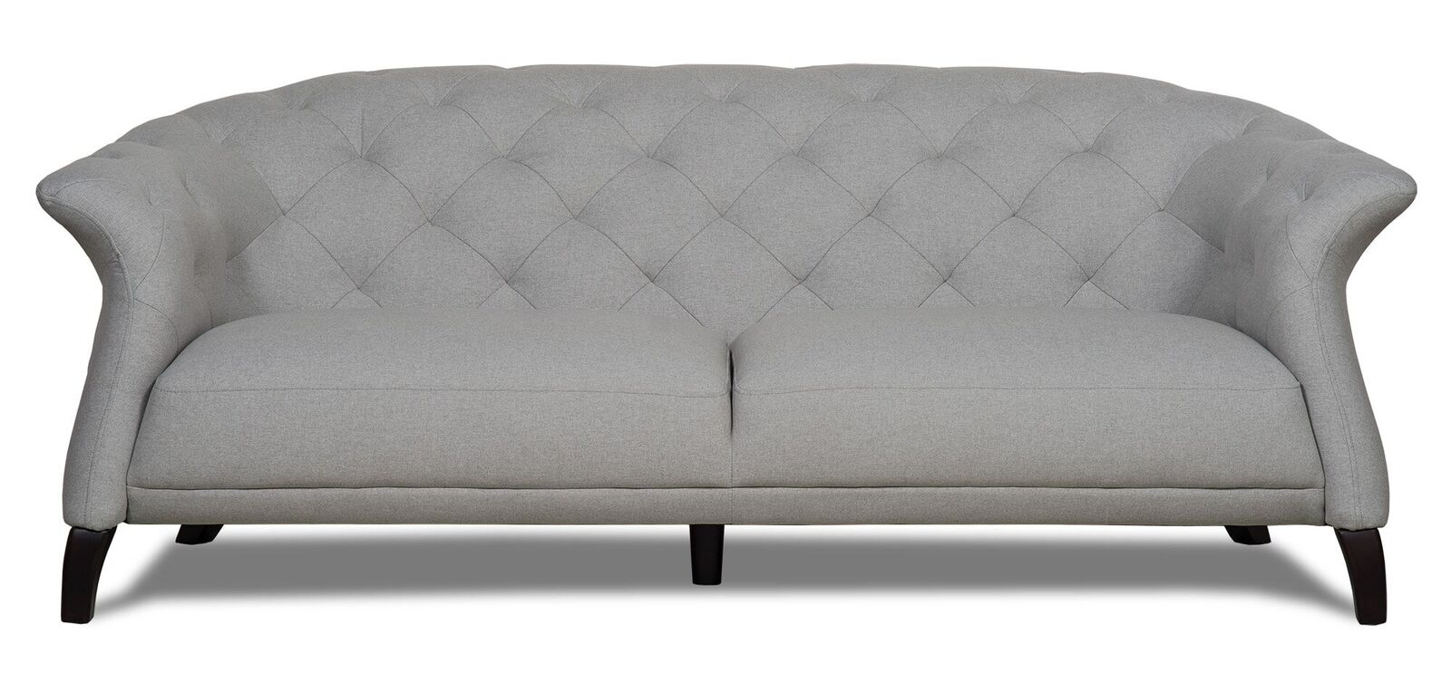 Crispin 3 Seater Chesterfield Sofa