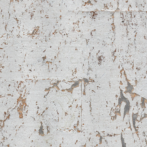 Arctic Frost Natural Cork Wall Covering The Natural