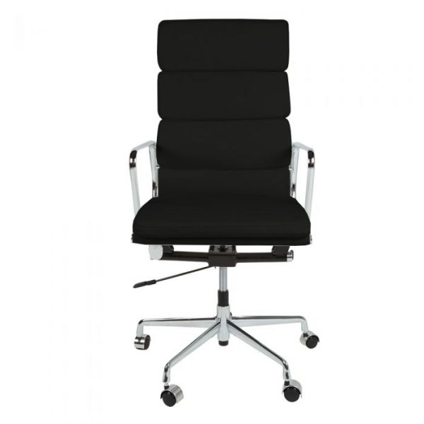 Eames Style EA219 High Back Soft Pad Office Chair 1