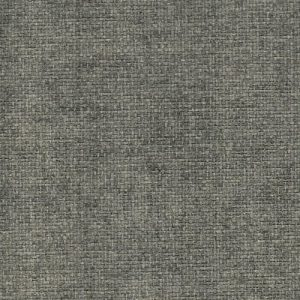 Flint Grey Grasscloth Wallpaper
