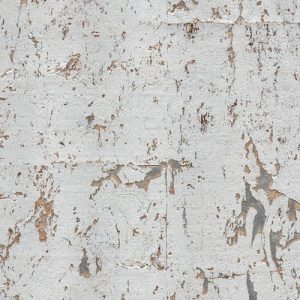 Arctic Frost Cork Wall Covering