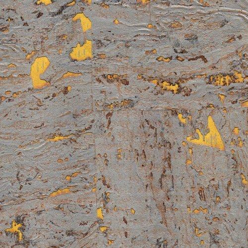 Arian natural cork wall covering