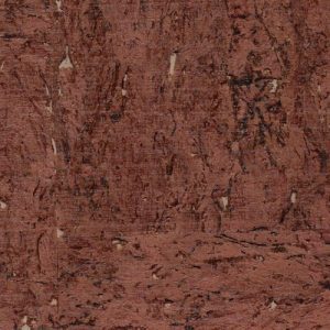 Ochre natural cork wallpaper