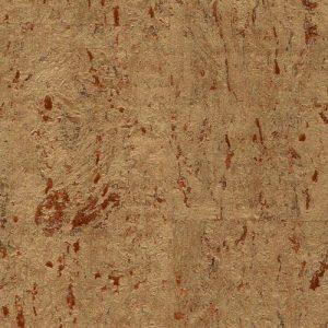 Orianna Natural Gold Cork Wallpaper