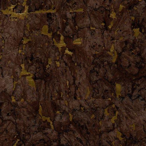 Orabella Natural Cork Wallpaper