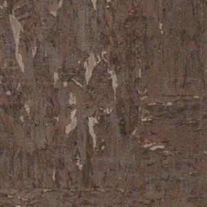 Caramel Cork Wallpaper
