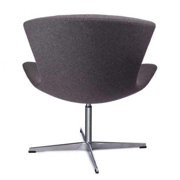 Lena Lounge Chair Rear View