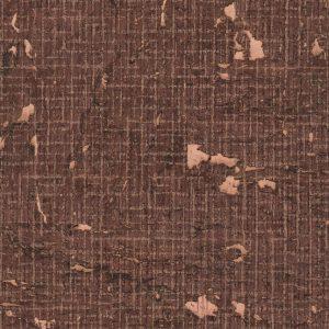 Russet Cork Wallpaper