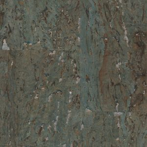 Vert De Gris Cork Wallpaper